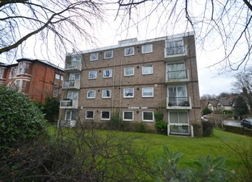 Thumbnail 2 bedroom flat to rent in Mansfield Road, Sherwood, Nottingham