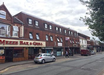 Thumbnail Office to let in Second Floor, Fraser House, Fraser House, Nether Hall Road, Doncaster, South Yorkshire