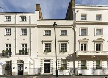 Thumbnail 6 bed terraced house to rent in South Audley Street, Mayfair, London