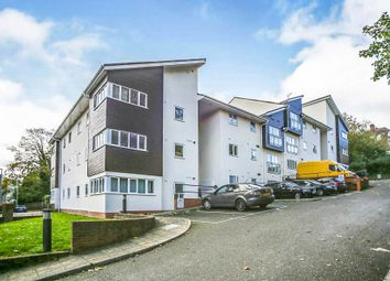 Buckland Rise, Maidstone ME16. 2 bed flat for sale