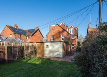 Thumbnail 4 bedroom semi-detached house to rent in Andrews Lane, Southwater, Horsham