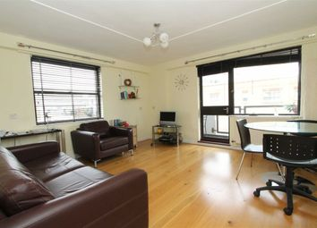 Thumbnail 1 bed flat to rent in Newton Street, London