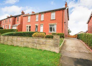 Thumbnail 3 bed semi-detached house for sale in Dowbridge, Kirkham, Preston, Lancashire