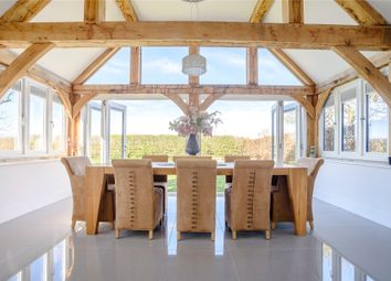 Thumbnail 4 bed detached house for sale in East Hanney, Wantage, Oxfordshire