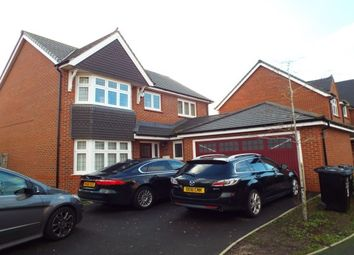 Thumbnail 4 bed property to rent in Poppywood Avenue, West Timperley, Altrincham