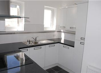 Thumbnail 2 bed terraced house to rent in Highland Crescent, Clifton, Bristol