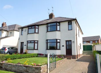 3 bed semi-detached house for sale in School Road, Cumwhinton, Carlisle CA4