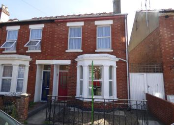 3 bed semi-detached house to rent in Calton Road, Linden, Gloucester GL1