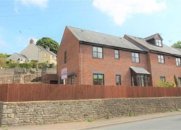 Thumbnail 3 bed semi-detached house for sale in Trinity Road, Harrow Hill, Drybrook