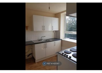 Thumbnail 2 bed flat to rent in Wellington Road North, Stockport