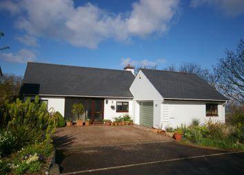 Thumbnail 3 bedroom detached house for sale in Hawkcombe View, Porlock, Minehead