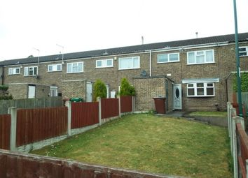 Thumbnail 3 bed semi-detached house to rent in Barbury Drive, Clifton