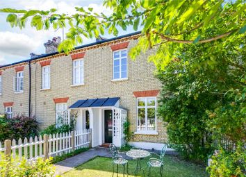 Thumbnail 2 bed terraced house for sale in Imperial Square, Fulham, London