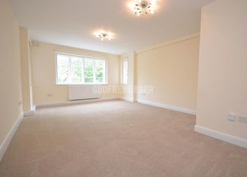 Thumbnail 3 bed flat to rent in Lyttelton Road, London