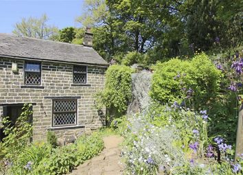 Thumbnail 2 bed cottage for sale in Moss Gap, Darwen, Lancashire