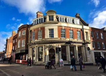 Thumbnail Office for sale in 1-3 Mansion House Street, Newbury