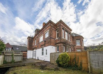 Thumbnail 2 bed flat for sale in Chestnut Grove, Nottingham
