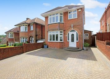 Thumbnail Detached house for sale in Bitterne Road East, Southampton