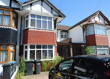 Thumbnail 4 bed terraced house to rent in Empire Avenue, London