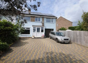 Thumbnail 4 bed semi-detached house for sale in Marling Crescent, Stroud