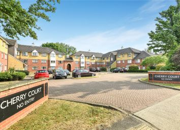 Thumbnail 2 bed flat for sale in Cherry Court, Pinner, Middlesex