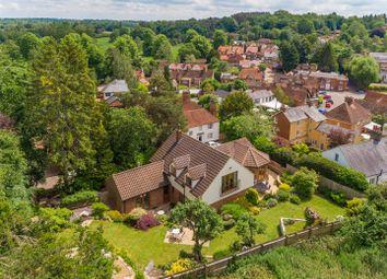 Thumbnail 5 bed detached house for sale in Church Street, Aspley Guise, Milton Keynes