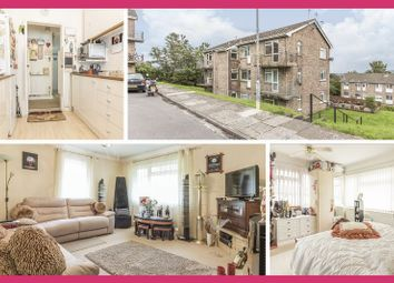 Thumbnail 2 bedroom flat for sale in Greenland Crescent, Fairwater, Cardiff