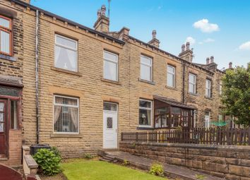 Thumbnail 3 bed terraced house for sale in Mitchell Avenue, Dewsbury