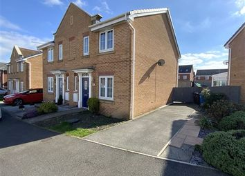 Thumbnail 3 bed semi-detached house for sale in Dene Place, Handsworth, Sheffield
