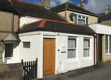 Thumbnail 2 bed terraced house for sale in Brighton Terrace, Morrab Road, Penzance