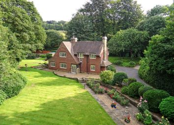 Thumbnail 4 bed detached house for sale in Eccles Fold, Whitehough, Chinley, High Peak