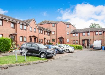 Thumbnail 2 bed flat for sale in Medine Court, Beith