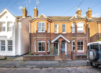 4 bed semi-detached house for sale in Monks Road, Winchester, Hampshire SO23