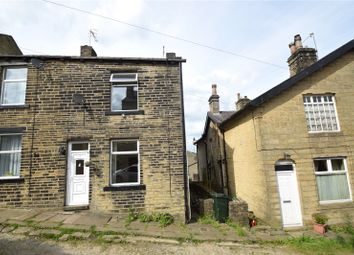 Thumbnail 2 bed end terrace house to rent in Fir Street, Haworth