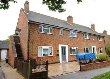 Thumbnail 2 bed flat for sale in Ninehams Road, Caterham