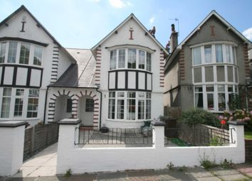 Thumbnail 3 bed semi-detached house for sale in Nelson Avenue, Plymouth