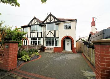 Thumbnail 3 bed semi-detached house for sale in Whiteside Way, Thornton-Cleveleys