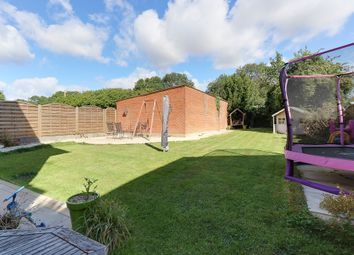 Thumbnail 3 bedroom detached house for sale in Manor Court, Woodgrange Drive, Southend-On-Sea