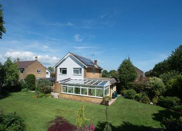 Thumbnail 5 bed detached house for sale in Ryefield Close, Eastbourne