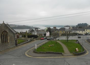 Thumbnail 1 bed flat to rent in Alexandra Square, Saltash