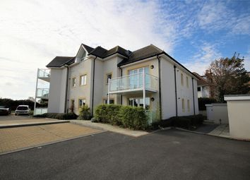Thumbnail 2 bed flat for sale in Penrith Road, Bournemouth, Dorset