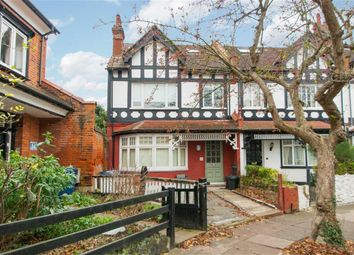 Thumbnail 5 bed end terrace house for sale in Highlands Avenue, London