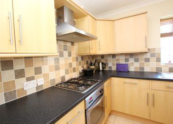 Thumbnail 2 bed semi-detached house to rent in Broadway, Crowland, Peterborough