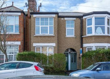 Thumbnail 2 bedroom maisonette for sale in Leslie Road, East Finchley, London