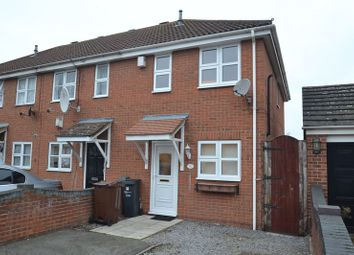 Thumbnail 2 bed property to rent in Burdetts Road, Dagenham