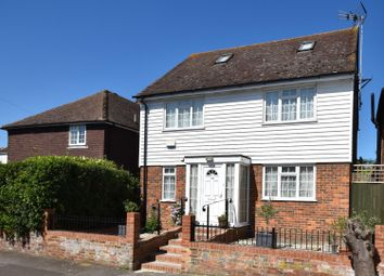 Thumbnail 4 bed property for sale in The Street, Boughton-Under-Blean, Faversham