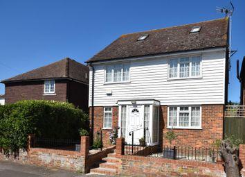 Thumbnail 4 bedroom property for sale in The Street, Boughton-Under-Blean, Faversham