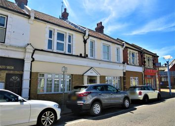 Bridge Street, Newhaven BN9. 1 bed flat