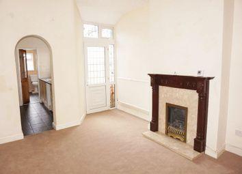 Thumbnail 2 bedroom terraced house for sale in Smith Street, Longton, Stoke-On-Trent