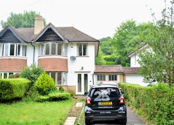 Thumbnail 3 bed semi-detached house to rent in Chipstead Lane, Lower Kingswood, Tadworth